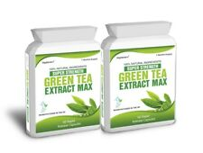 GREEN TEA PURE EXTRACT 120 CAPSULES PLUS WEIGHT LOSS DIETING TIPS