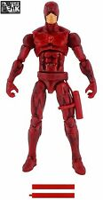Marvel Universe 2012 DAREDEVIL (GREATEST BATTLES COMIC PACK FIGURE) - Loose
