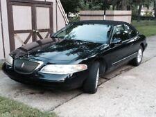 1997 Lincoln Mark Series Luxury Mark VIII