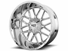 Moto Metal,Siege ,20 inch MO988  20x9 Chrome  Alloy Mag Wheel Rim