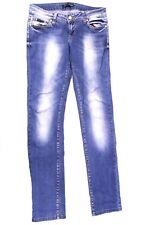 Tommy Hilfiger Sally Damen Jeans Hose Größe 29 Blau niedrige Bundhöhe gut. Zust.