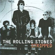 Stripped by The Rolling Stones (CD, Nov-2009, Universal Distribution)