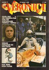 VERONICA 1980 nr. 03 - RICHARD O'SULLIVAN / BILL BIXBY (HULK) / CAMEL / GUUST