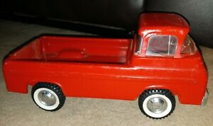 Vintage Nylint Econoline Ford Pickup Van Truck