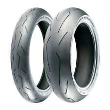 Pirelli Diablo Supercorsa BSB 120/70/zr17 Front Motorcycle Tyre TRACKDAY