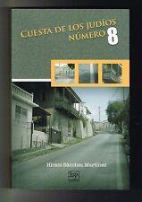 Hiram Sanchez Martinez Cuesta De Los Judios Num 8 Memorias Yauco Puerto Rico Sig