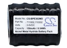 Replacement Battery Baxter 6v 150mAh / 0.90Wh Medical Battery