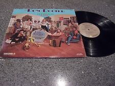 """The Roto Rooter Good Time Christmas Band """"Self-Titled"""" VANGUARD LP VSD-79347"""