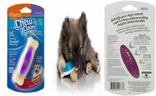 Hartz Chew 'n Clean Bacon Flavored Dog Toy Extra Small