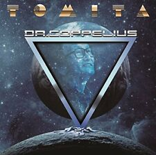 ISAO TOMITA Dr. Coppelius JAPAN ULTIMATE HQ CD