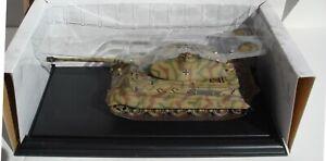 Dragon 1/35 Henschel/Porsche Sd.Kfz.182 King Tiger sPzAbt 506 Arnhem 1944 61018
