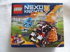 Lego Nexo Knights -Chaos Catapult 70311 Neu und OVP