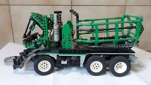 LEGO TECHNIC 8479 Camion - occasion cf description