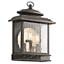 Articoli di illuminazione da esterno bronzo 60W