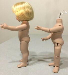 """Custom Made for10"""" Tonner 1/5 Resin Ball Jointed Doll BJD Body Patsy Ann Estelle"""