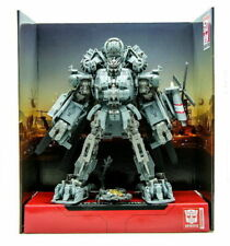 Transformers Decepticon Blackout Studio Series 08 Leader Class Model Figure Toy
