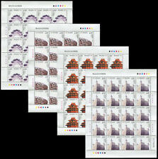 China 2008-20 Olymoic Games From Bejing To London stamps full sheet