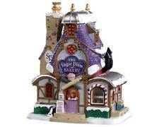 LEMAX - Sugar Plum Bakery / Weihnachtsdorf Winterdorf Modellbau