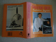 GRAEME BELL AUSTRALIAN JAZZMAN HIS AUTOBIOGRAPHY SIGNED FIRST EDITION