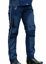 Mark Todd Reinga Unisex Waterproof Trousers Navy Medium