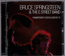 Bruce Springsteen & The E Street Band - Hammersmith Odeon London 75 - CD - (2CD)