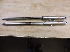 1975 Honda CB125 CB125S CB 125 H1415' front forks suspension damper set