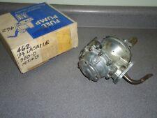 Reman AC Logo Fuel Pump 462 1521673 1673 1934 Lasalle 350-D Dual Action Vacuum