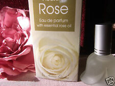 Eau De Perfume PLEASURE Rose  with 100% natural rose oil from  Rose Valley 12ml