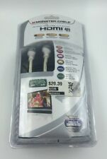 Monster Essentials High Speed Performance HDMI Cables 4 ft. - 122934-00 - In Box