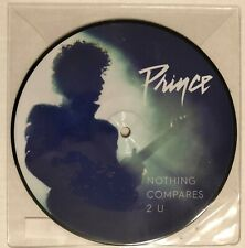 Prince – Nothing Compares 2 U - Picture Disc