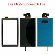 """For Nintendo Switch Lite Lcd Screen Display 5.5 """" + Touch Digitizer Qc"""