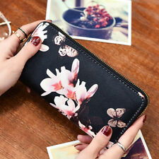 Envelope Women's Wallet Long Creative Female Card Holder PU  Coin Purses Girl FU