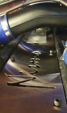 NISMO/RB25DET R33/R34 GTT CUSTOM COIL PACK COVER/STAINLESS STEEL+BOLTS