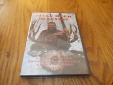 MILE HIGH MADNESS DVD BRAND NEW SEALED