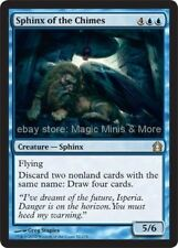 Return to Ravnica ~ SPHINX OF THE CHIMES rare Magic the Gathering card