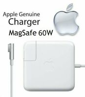 Original 60W Mag Safe1 Adapter For MacBook Pro Power Charger A1184 A1330 A1344