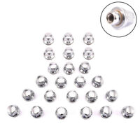 24X12x1.5 LUG NUTS Chrome MAG SEAT WHEELS For Toyota Tacoma Avalon Camry RAV4 US