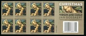 # 4815a Madonna and Child 2013 Forever Booklet of 20 Stamps MNH