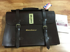 New KORCHMAR TYPE 361 3 SIZE 18 BUSINESS Leather Briefcase