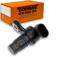 Dorman Camshaft Position Sensor for GMC Envoy XL 2002-2005 4.2L L6 - Engine or