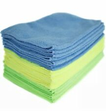 Zwipes Microfiber Cleaning Cloths (24-Pack) 3 Bright Colors New Original Package