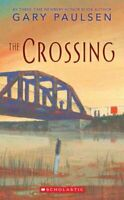 Crossing, Paperback by Paulsen, Gary, Brand New, Free shipping in the US