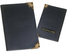 Harry Potter: Officiel Warner Bros Tom Elvis Jedusor Riddle Journal En Cuir