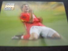 Team 2006 Cards Lukas Podolski jubelnd 1 FC Köln FCB Bayern München DFB