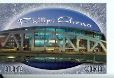 STADIUMS-ATLANTA GEORGIA PHILIPS ARENA -(S-558)*