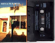 Hootie & The Blowfish Time 1995 Cassette Tape Single Pop Dance Rock