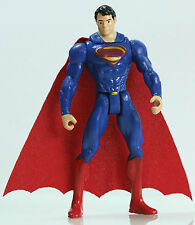 Superman Action Figure 3.45 inch 10 cm figurine