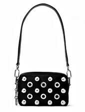 Michael Kors Collection Tasche Julie SM Studded Camera Bag NEU! 299€ statt 1265€