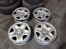 "16"" Mazda CX-5 Steel Wheels 5/114.3 67.1"