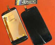 DISPLAY LCD+TOUCH SCREEN per NGM FORWARD PRIME NO COVER RICAMBIO VETRO NUOVO